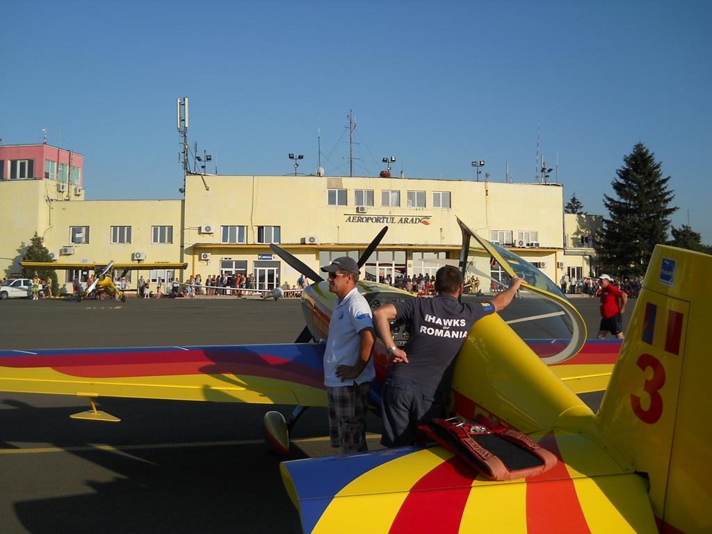 Arad, 14 Iulie 2012 - Poze DSCN2191