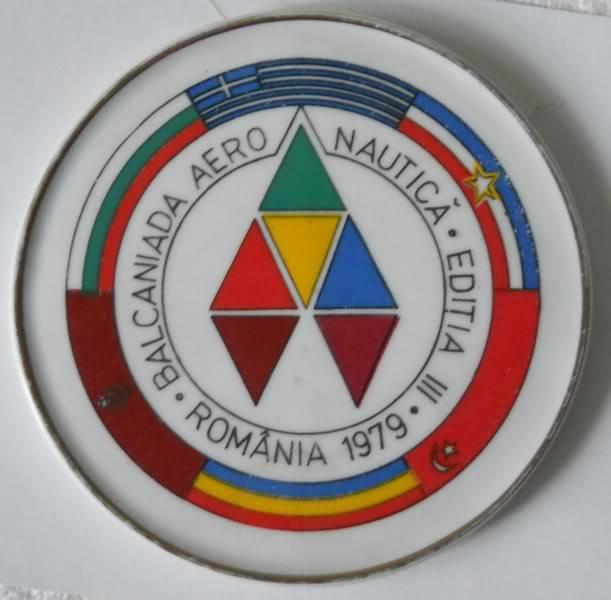 Obiecte de colectie - Pagina 2 CeramicBALCANIADA1979