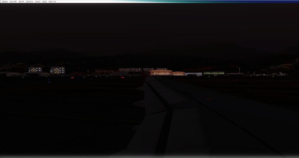 Guarulhos SBGR -  Caracas SVMI Fsx2012-08-1322-37-15-03