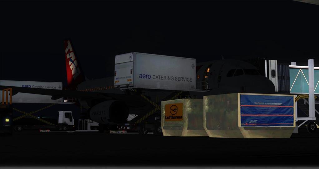 Guarulhos SBGR -  Caracas SVMI Fsx2012-08-1322-44-12-99