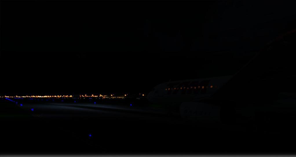 Porto Alegre SBPA - Guarulhos SBGR A320 Fsx2012-08-1314-06-10-44