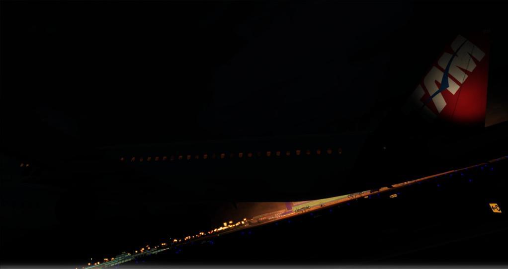 Porto Alegre SBPA - Guarulhos SBGR A320 Fsx2012-08-1314-11-19-07