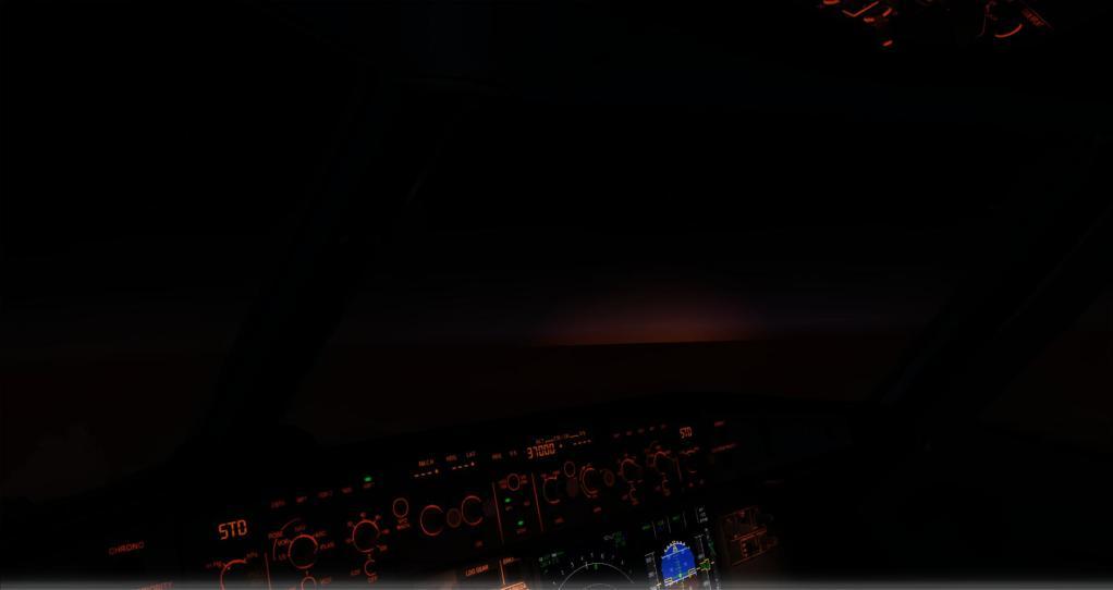 Porto Alegre SBPA - Guarulhos SBGR A320 Fsx2012-08-1314-32-00-60