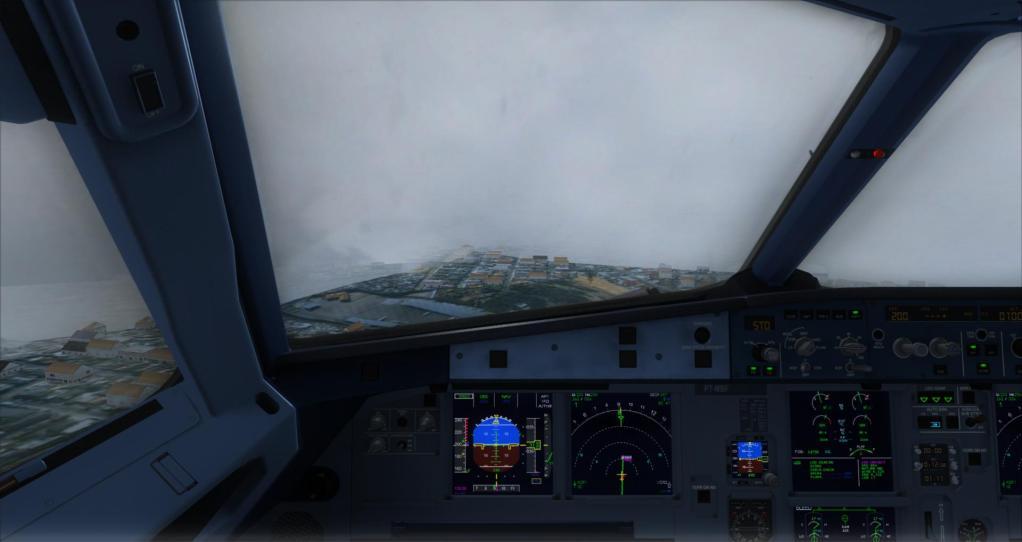 Porto Alegre SBPA - Guarulhos SBGR A320 Fsx2012-08-1315-28-35-14