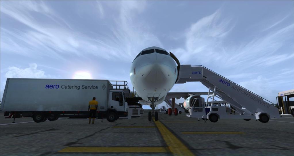 Porto Alegre SBPA - Guarulhos SBGR A320 Fsx2012-08-1315-42-06-52