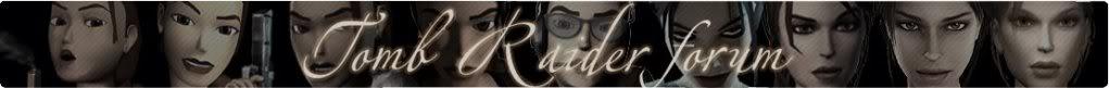 Tomb Raider & Свободное общение!