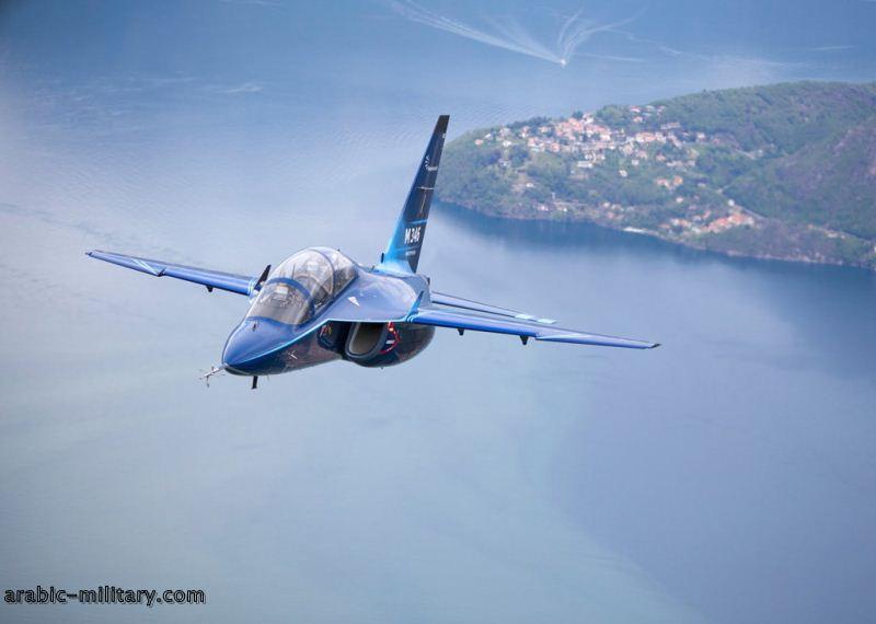 الطائرة الايطالية M-346 ثمرة التصنيع الايطالى الروسى ! - صفحة 2 Aermacchi_m346_master_l2_zpsdcc17c36