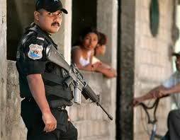 Police Officer II Edgar Valdez Unduhan