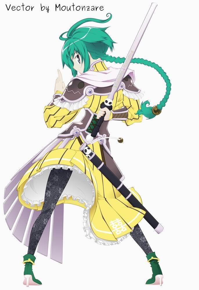Animegirls 5Banimepapernet5Dvector-standard-artists-akizuki-ryo-battle-pancake-master-184899-moutonzare-preview-9ff48a97
