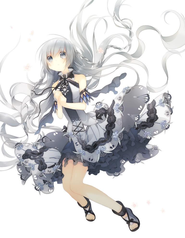 Animegirls 14377177