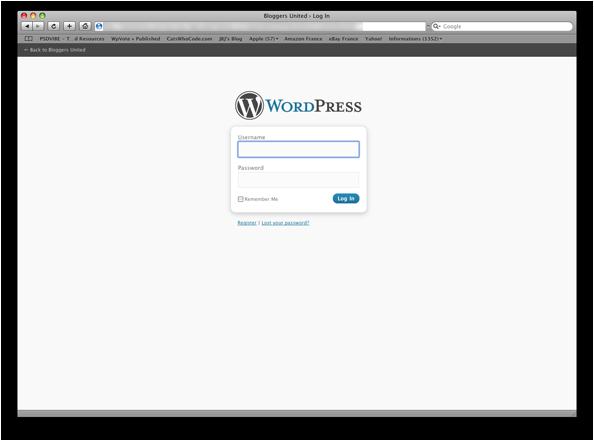 """Crie o seu próprio """"Twitter"""" usando WordPress Private-wp"""