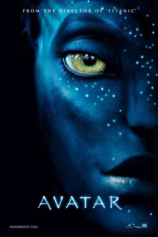 Avatar Avatar-movie-poster