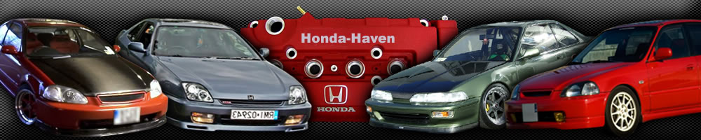 Honda-Haven banner Honda-Haven-Banner