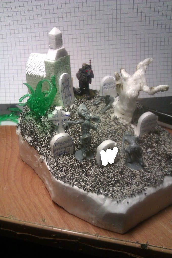 Drizzt PE2012 Project Log IMAG0033