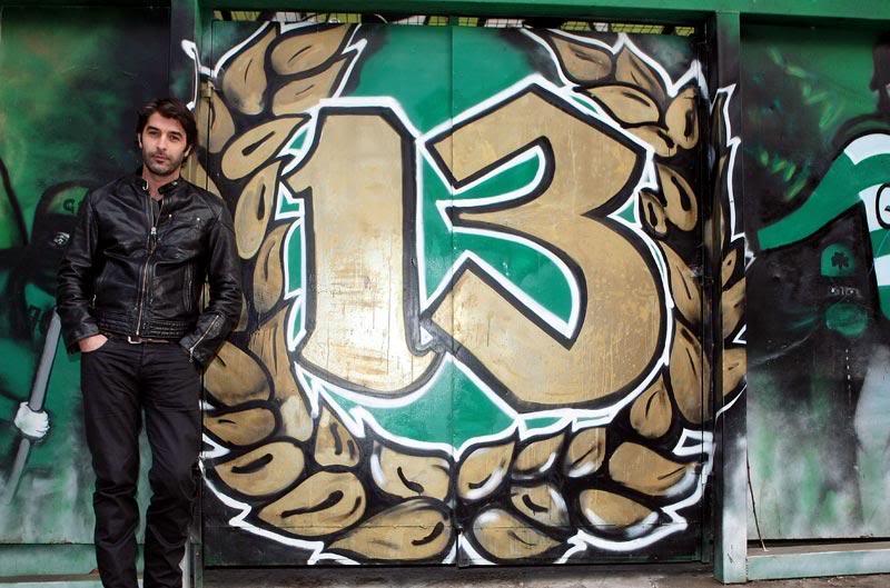 ''Βασίλης Μπισμπίκης: «Παιδί της 13!» ~ 31-12-2010''  Bisbikis_vasilis_leoforos_graffiti_gate_13_interview_prasini