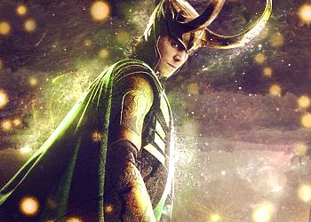 amm para Iory xd Loki