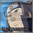 Lista De Personajes Akahoshi