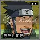 Lista De Personajes Asuma