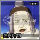 Lista De Personajes Chiyo