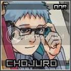 Lista De Personajes Chojuro