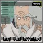 Lista De Personajes En-No-Gyoja