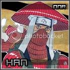 Lista De Personajes Han