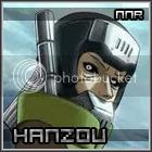 Lista De Personajes Hanzou