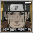 Lista De Personajes Hashirama