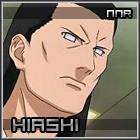 Lista De Personajes Hiashi