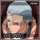 Lista De Personajes Hidan
