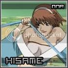 Lista De Personajes Hisame