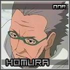 Lista De Personajes Homura