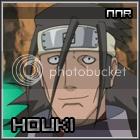 Lista De Personajes Houki