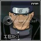 Lista De Personajes Ibiki