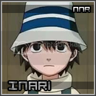 Lista De Personajes Inari