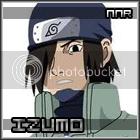 Lista De Personajes Izumo