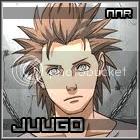 Lista De Personajes Juugo