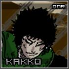 Lista De Personajes Kakko