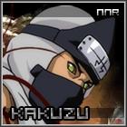 Lista De Personajes Kakuzu