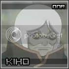 Lista De Personajes Kiho