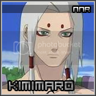 Lista De Personajes Kimimaro