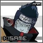 Lista De Personajes Kisame