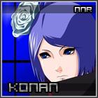 Lista De Personajes Konan