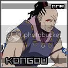 Lista De Personajes Kongou