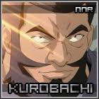Lista De Personajes Kurobachi
