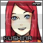 Lista De Personajes Kushina