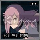 Lista De Personajes Kusuna
