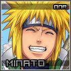 Lista De Personajes Minato