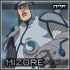 Lista De Personajes Mizore