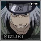 Lista De Personajes Mizuki